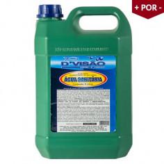 Água Sanitária DVisão - 5 Litros
