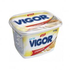 Margarina sem Sal Vigor - Pote com 500g