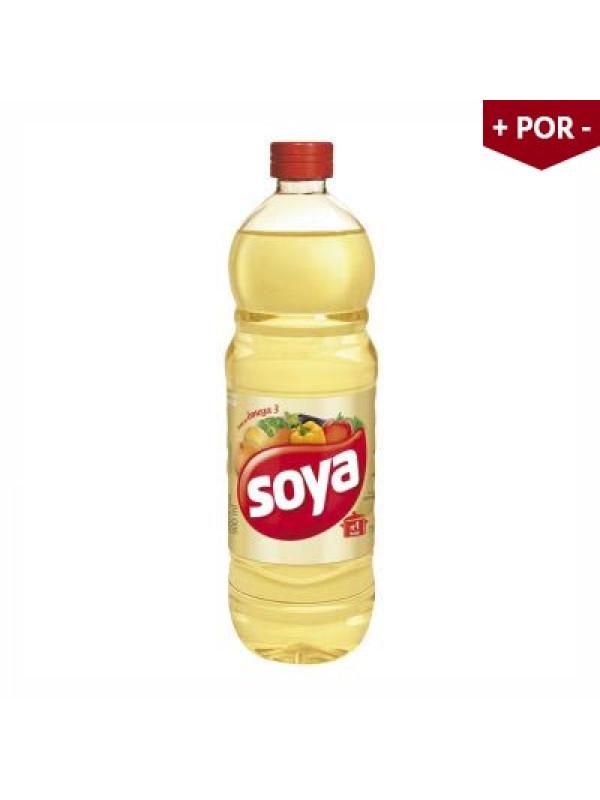 Óleo de Soja Soya - 900ml