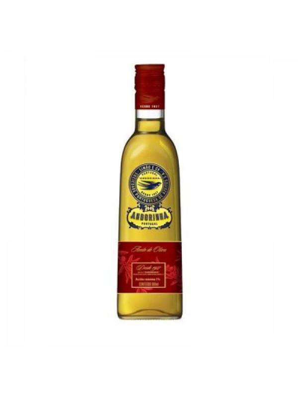 Azeite de Oliva Andorinha - Vidro com 500ml