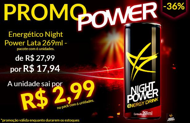 energetico night power